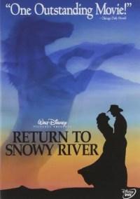 Return To Snowy River (1988 Movie)