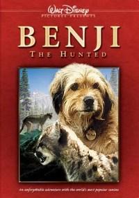 Benji The Hunted (1987 Movie)