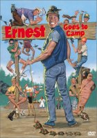 Ernest Goes to Camp (1987 Movie)