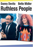 Ruthless People (1986 Touchstone Movie)