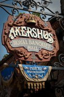 Akershus Royal Banquet Hall (Disney World)