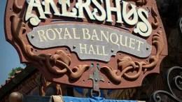 Akershus Royal Banquet Hall (Disney World)