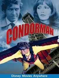 Condorman (1981 Movie)