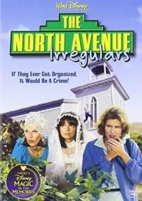 The North Avenue Irregulars (1979 Movie)