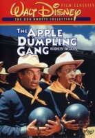 The Apple Dumpling Gang Rides Again (1979 Movie)
