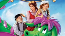 Pete's Dragon 1977 movie