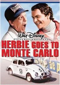 Herbie Goes To Monte Carlo (1977 Movie)