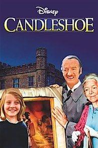 Candleshoe (1977 Movie)