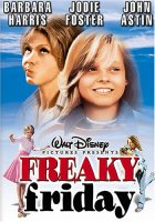 Freaky Friday (1976 Movie)