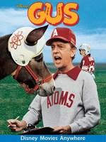 Gus (1976 Movie)