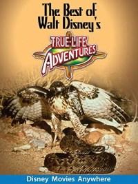 The Best Of Walt Disney's True-Life Adventures (1975 Movie)