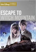 Escape To Witch Mountain (1975 Movie)