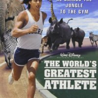 The World's Greatest Athlete (1973 Movie)