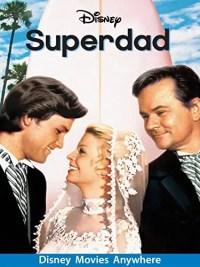 Superdad (1973 Movie)