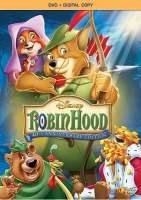Robin Hood (1973 Animated Movie)