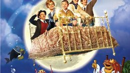 Bedknobs and Broomsticks movie