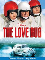 The Love Bug (1968 Movie)