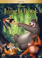 The Jungle Book (1967 Animated Movie)