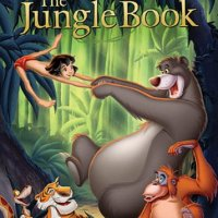 The Jungle Book (1967 Animated Movie)