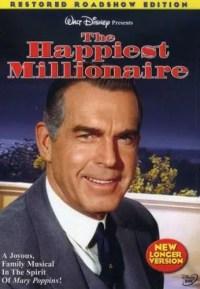 The Happiest Millionaire (1967 Movie)