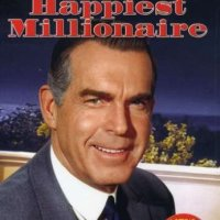 The Happiest Millionaire (1967 Movie)