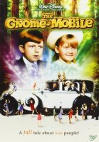 The Gnome-Mobile (1967 Movie)