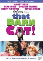 That Darn Cat! (1965 Movie)