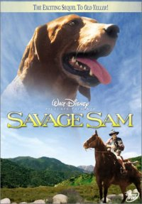 Savage Sam (1963 Movie)