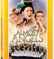 Almost Angels (1962 Movie)