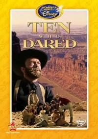 Ten Who Dared (1960 Movie)