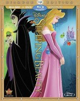 Sleeping Beauty (1959 Animated Movie)