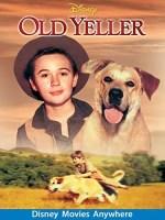 Old Yeller (1957 Movie)