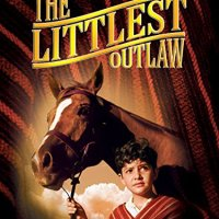 The Littlest Outlaw (1955 Movie)