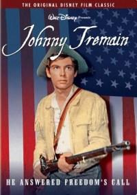 Johnny Tremain (1957 Movie)