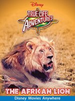 The African Lion (1955 Movie)