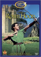 The Story Of Robin Hood And His Merrie Men (1951 Movie)