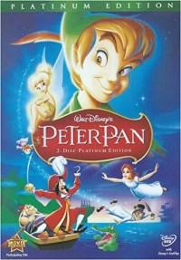 Peter Pan (1952 Animated Movie)