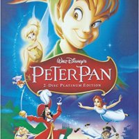 Peter Pan (1953 Animated Movie)