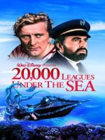 20,000 Leagues Under The Sea (1954 Movie)