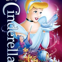 Cinderella (1950 Animated Movie)