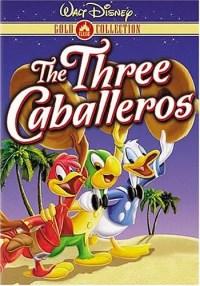 The Three Caballeros (1945 Movie)