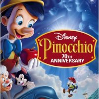 Pinocchio (1940 Movie)