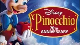 Pinocchio (1940 Movie)