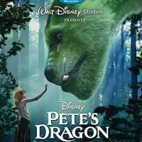 Pete's Dragon (2016, Live Action)