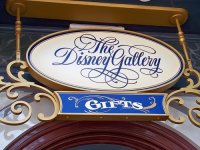 The Disney Gallery