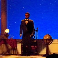 Great Moments with Mr. Lincoln (Disneyland)
