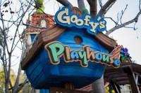 Goofy's Playhouse (Disneyland)