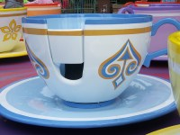 Mad Tea Party (Disneyland)