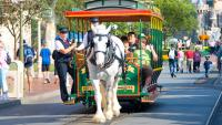 Main Street Vehicles (Disneyland Park)