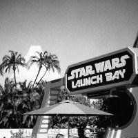 Star Wars Launch Bay (Disneyland)